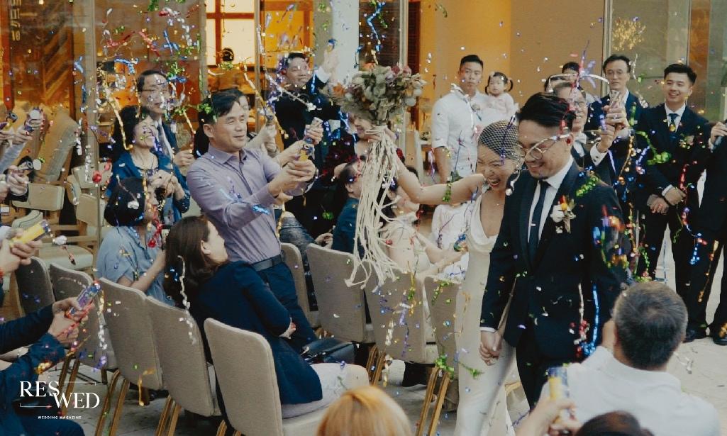 LONG LASTING WEDDING VIDEO